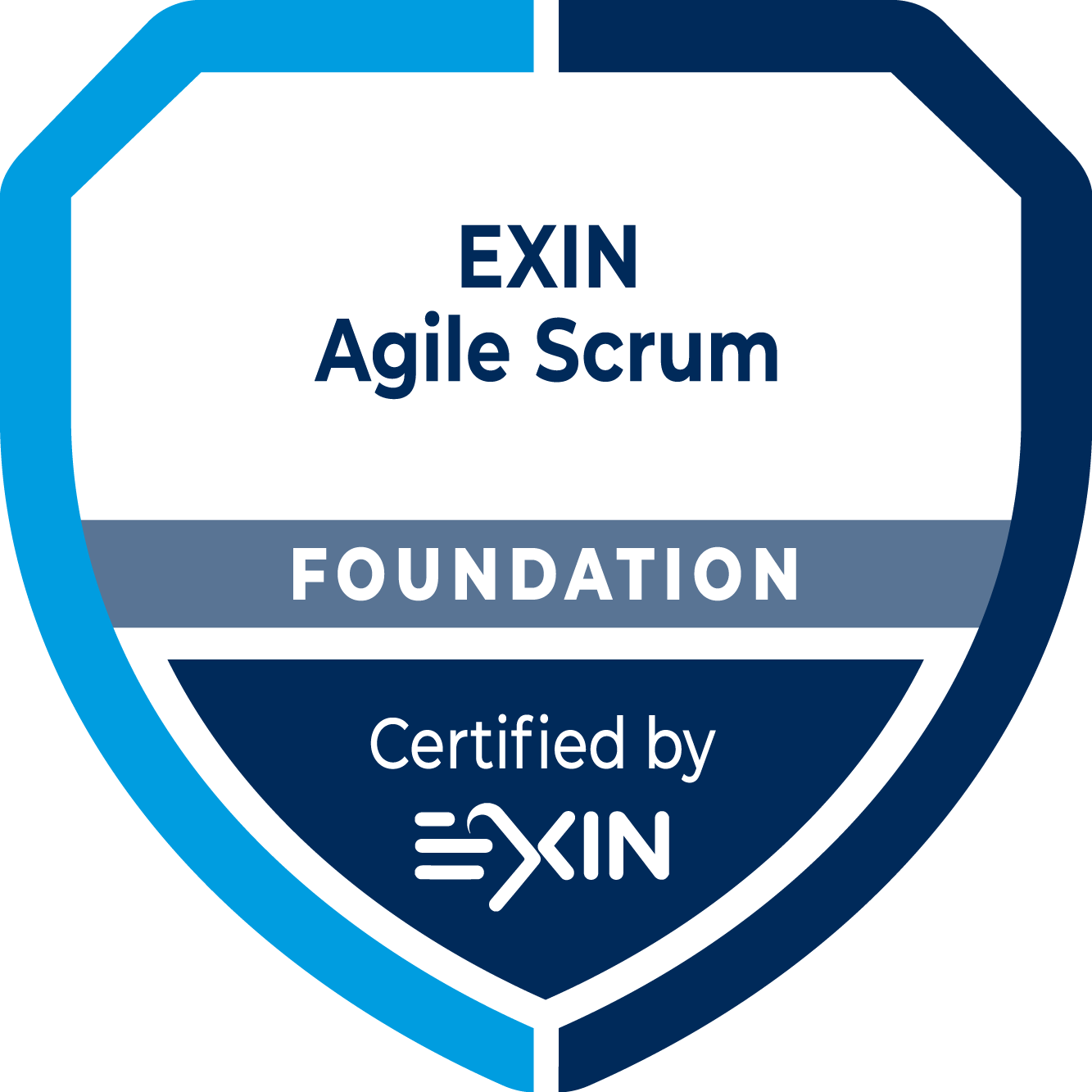 Agile scrum foundation training